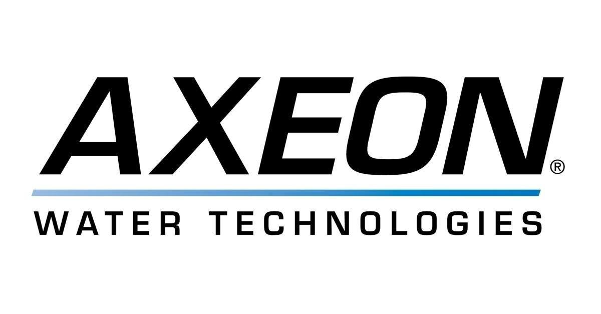 Axeon Logo