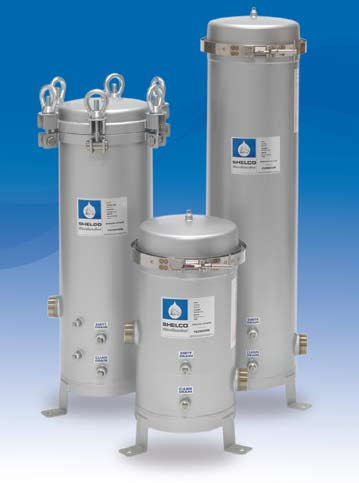 7FOS Series Multi-Cartridge Filter Housing