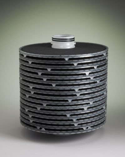 Micro-Clear® Activated Carbon – Depth Filter Media