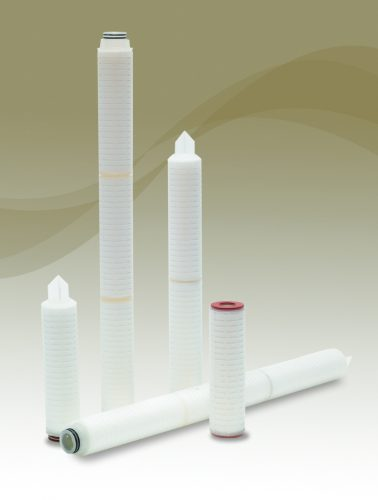 MAN Series Nylon Membrane Cartridges